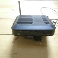 Router Cisco EPC2425