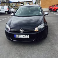 Golf turbo sport 1,4 Racing 160 HK med tak lycka