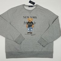 Ralph Lauren Polo Bear LIMITED EDITION
