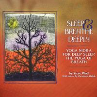 Yoga nidra - Sleep and Breathe Deeply