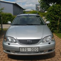 Toyota Avensis, Limited Edition
