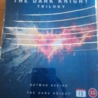 Batman the dark knight rises limited edition (Inplastad) 250kr plus frakt