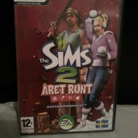 The Sims 2 - Året Runt