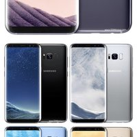 Samsung s8 plus 64gb bytes mot iPhone 8 plus 64gb