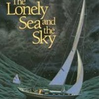 Th lonely sea and the sky-Francis Chichester