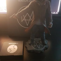 Watch dogs samlargrejer