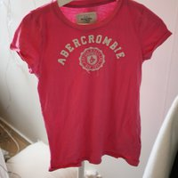 Märkeskläder ; Abercrombie & Fitch, Juicy Couture, Jack Wills