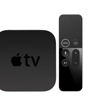 Apple TV Gen:4