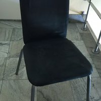 6 IKEA Sixten Comfy Dining Chairs - Dining Stolar