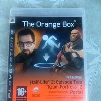The Orange Box (PS3)