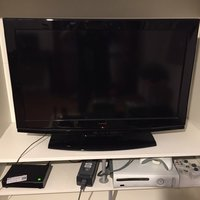Andersson 32 tums HD TV