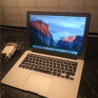 "Apple MacBook Air 13 ""/ 4GB / 128GB SSD - Mid 2012"