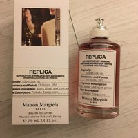 Maison Margiela Replica Lipstick On EDT 100 ml