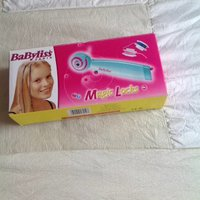 Babyliss paris (magic locks)