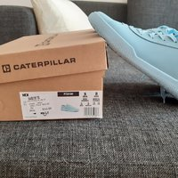 Caterpillar hex Helt nya