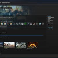 steam account / konto säljes billigt