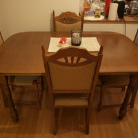 Dining table/Matbord