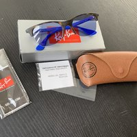 Ray Ban, RB4419, unisex modell.