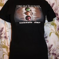 Ny! T-shirt - Dream Theater - Rock/Band/Metal