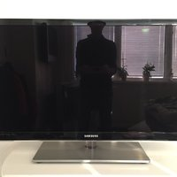 "40"" Samsung Full HD TV säljes."