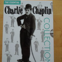 The Essential Charlie Chaplin Collection - 3 DVD Box