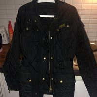 Barbour jacka stl 42