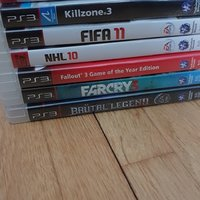 PlayStation 3 spel