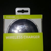 Samsung wirelrss charger