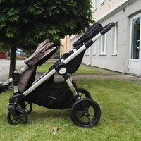 Baby Jogger City Select -14