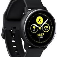 Samsung Galaxy Watch Active 40mm - Svart