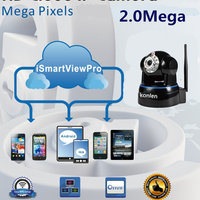 Ip camera full hd 2mp