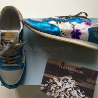 Philippe Model Junior sneakers