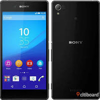 Helt ny Sony Xperia z3 kvitto mm..