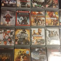 Playstation 3 - spel