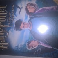 DVD- Harry Potter film 2-disc