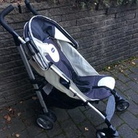 Chicco Liteway sulky