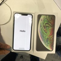 Apple iPhone XS Max Sim Lås upp