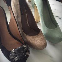 Pumps / High heels