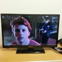 tv finlux led smart 24tum