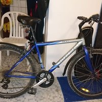 "Mountainbike 26"" Trek"