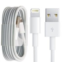 15 kr USB Kabel Laddare för iphone 5 5s 6 6s 7 ipod Nano Touch