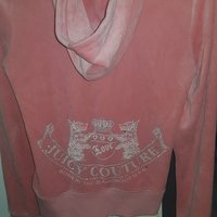 Juicy Couture mjukisdress