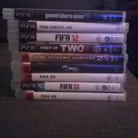 Playstation 3!