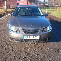 Saab 9-5 Sport Linear Combi Bio Power Turbo
