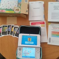 Nintendo 3DS XL Special Edition inkl. Animal Crossing: New Leaf