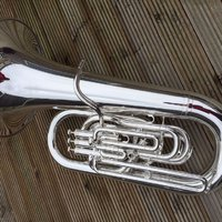 Besson Sovereign BE982-2 EEB Tuba-Ex Demo