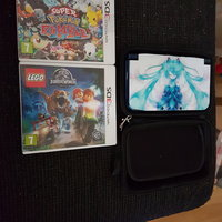 Nintendo 3ds Dl