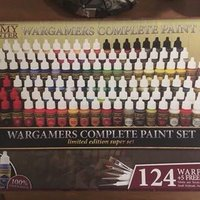 The army painter complete set