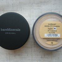 bareMinerals / LIGHT / bare Minerals