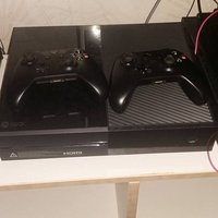xbox one bytes mot ps4